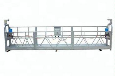 Levná cena Závěsná přístupová platforma / Závěsná přístupová gondola / Závěsná přístupová kolébka / závěsná přístupová houpačka