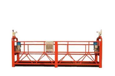 zlp500 antivandalové kolébkové kolébkové konstrukce pro venkovní stěnu