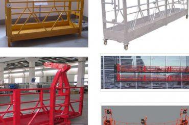 OEM-výrobce-závěs-plošina-gondola-visící-fasáda (1)