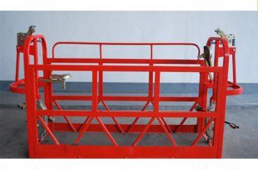 Pracovní plošina ZLP630 (1)