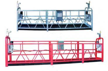 ZLP500 Sdružené přístupové zařízení / Gondola / kolébka / lešení pro stavbu